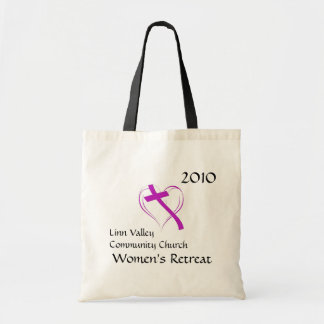 LVCC Women's Retreat Bag