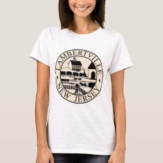 L'ville Seal Sepia T-Shirt