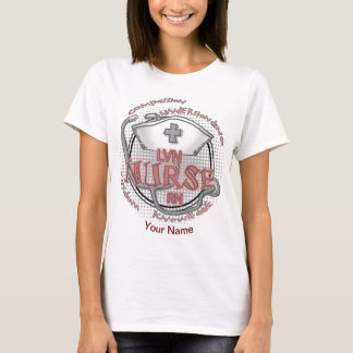 LVN Nurse Axiom t-shirt