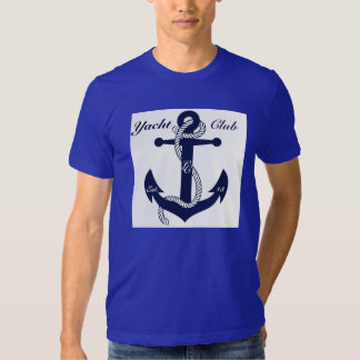 LVX COUTURE x Yacht Club T-Shirt