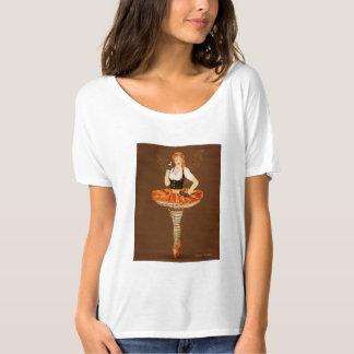 LW Steampunk Ballerina T-Shirt
