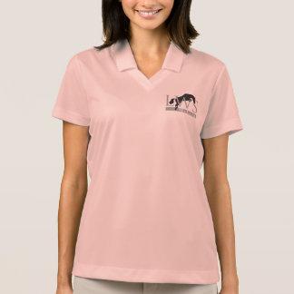LWS McLean Nike Dri-FIT Pique Polo Shirt