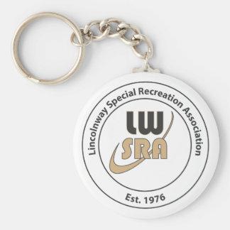 LWSRA keychain