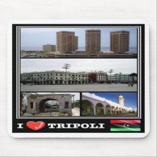 LY Libya - Tripoli - Mouse Pad