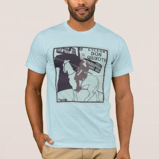 Lyceum Don Q lt blue T-Shirt