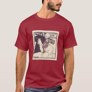 Lyceum Don Quixote T-Shirt