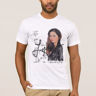 LYDA messages T-Shirt