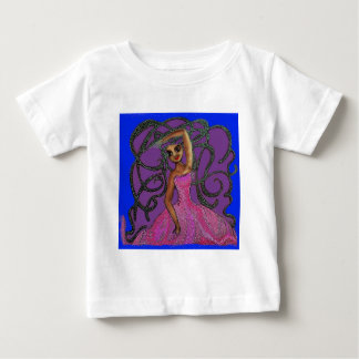 Lydia's Midnight Dance at the Prom Baby T-Shirt