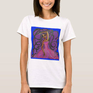 Lydia's Midnight Dance at the Prom T-Shirt