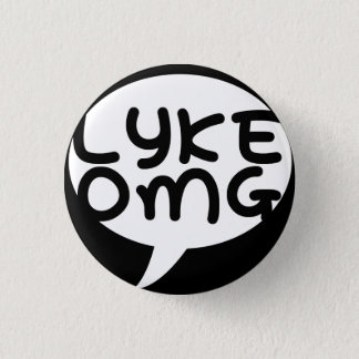 LYKE OMG Button