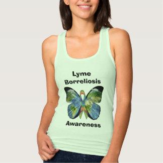 Lyme Borreliosis Awareness Women's Shirt