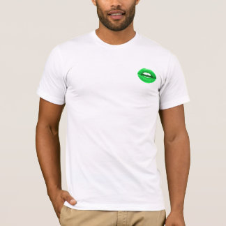 Lyme Chick Men's T-shirt