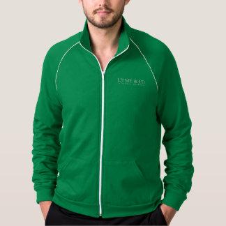 Lyme & Co. | Lyme Disease Awareness Jacket