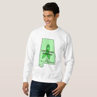 Lyme Disease Awareness in Alabama Shirt