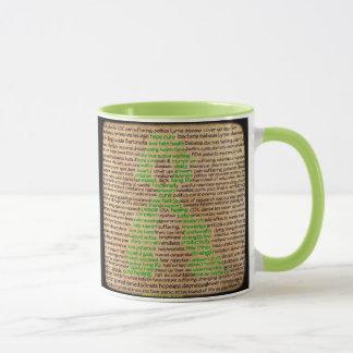 Lyme Disease Feelings Awareness Coffee Mug
