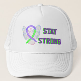 Lyme Disease, Lupus, Fibromyalgia Angel Hats