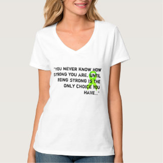 Lyme Strong T-Shirt