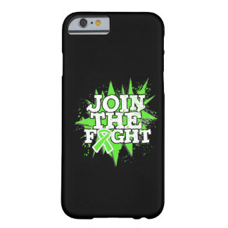 Lymphoma Join The Fight Barely There iPhone 6 Case