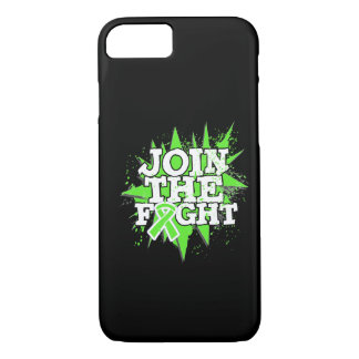 Lymphoma Join The Fight iPhone 7 Case