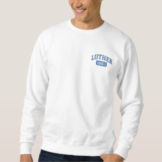 Lynch, Chelsea Sweatshirt