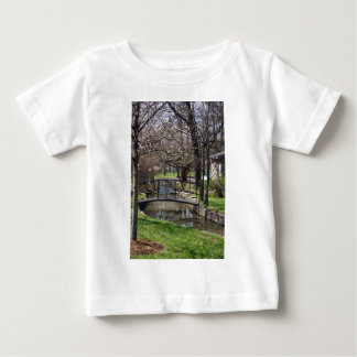 Lynchburg TN limestone creek Baby T-Shirt