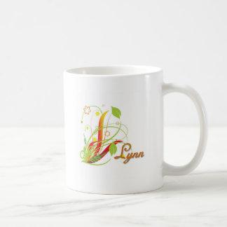 Lynn Coffee Mug