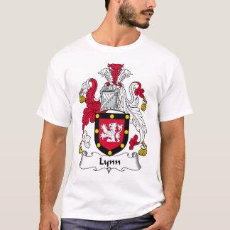 Lynn Family Crest T-Shirt
