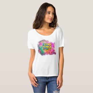 Lynn Vance Show women's t-shirt