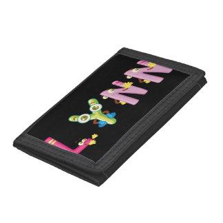 Lynn wallet