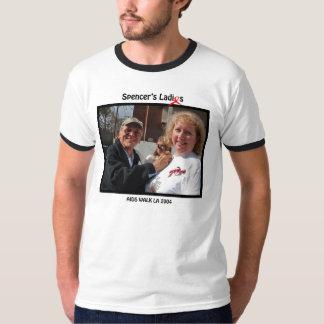 Lynn's Walk Shirt