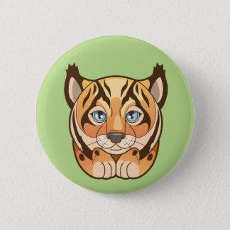 lynx 2 inch round button