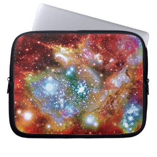 Lynx Arc Starbirth Star Cluster Artist Impression Laptop Sleeve