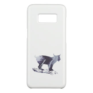 Lynx Art Case-Mate Samsung Galaxy S8 Case