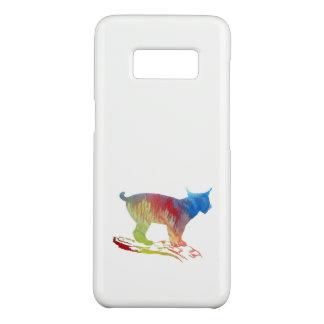 Lynx Art Case-Mate Samsung Galaxy S8 Case
