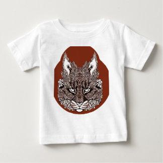 Lynx Baby T-Shirt