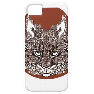 Lynx Case For The iPhone 5
