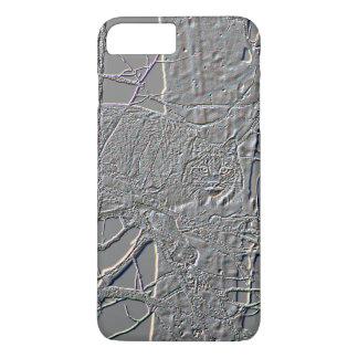 Lynx (Embossed) iPhone 7 Plus Case