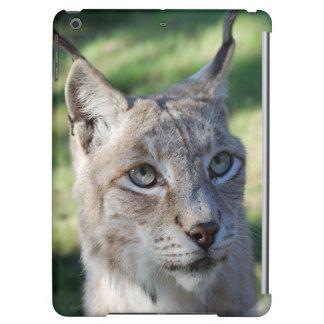 Lynx Lynx Case For iPad Air