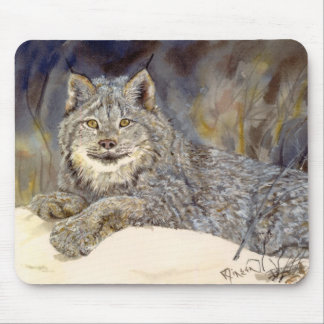 Lynx Mousepad