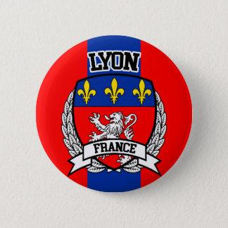 Lyon 2 Inch Round Button