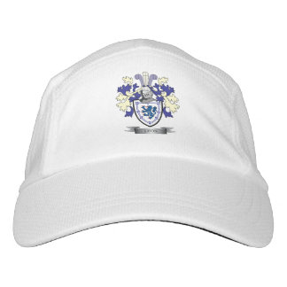 Lyon Family Crest Coat of Arms Hat
