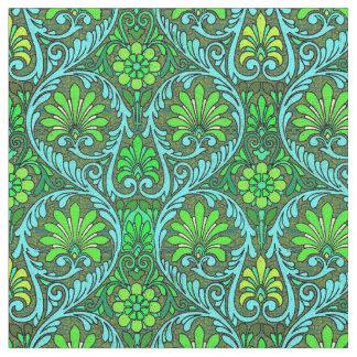Lyon Floral Fabric