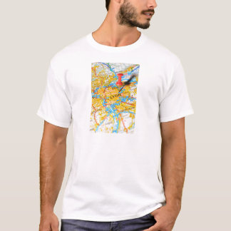 Lyon, France T-Shirt