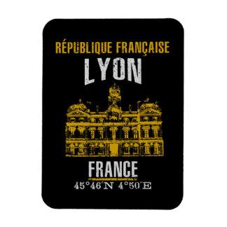 Lyon Magnet