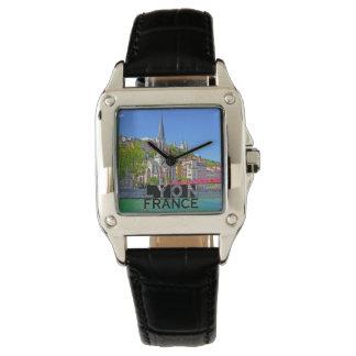 Lyon Watch