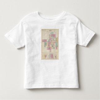 Lyons, Raymond, Chase, Mitchell, Kansas Tee Shirts