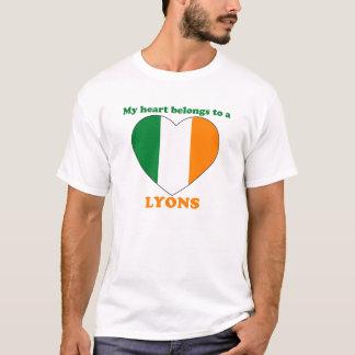 Lyons T-Shirt