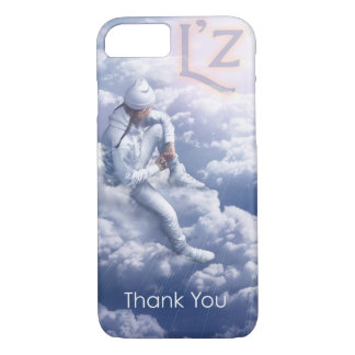 "L'z ""Thank You"" iPhone 7 Case"