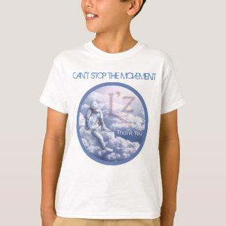 """L'z """"ThankYou"""" Kids' T-shirt"""