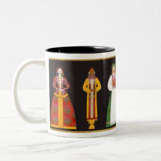 M004  Women of the World Mug